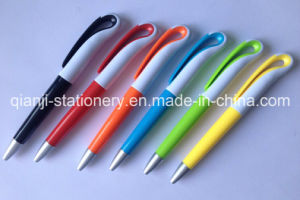 Popular Promotional Swan Ballpoint Pen pictures & photos