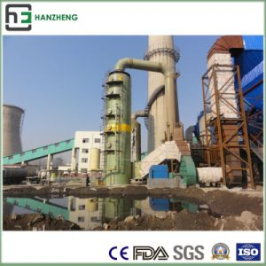 Melting Production Line-Desulfurization Operation-Dust Collector pictures & photos