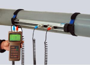 Top-Selling Low-Cost Portable Ultrasonic Flowmeter