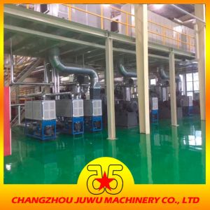 SMS Spunbond Non Woven Machinery pictures & photos