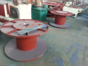 Take-up Spool Machines for Wire Drawing Production Line (SG-400) pictures & photos