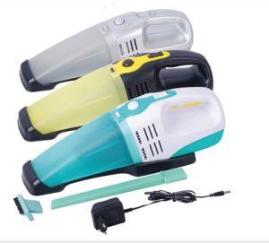 70W Auto Vacuum Cleaner (WIN-610) pictures & photos