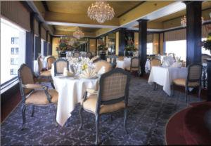 Hotel or Restaraunt Corridor Wilton Carpet