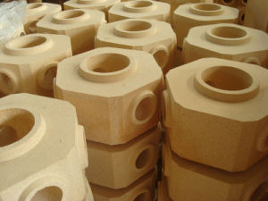 Fire Bricks, Refractory Bricks, Fireclay Bricks, High Alumina Brick pictures & photos