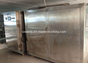 Floor Type Vacuum Cooling Machine for Fast Food pictures & photos