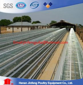 Battery Egg Laying Chicken Cage for Layer Poultry Farm a Type pictures & photos