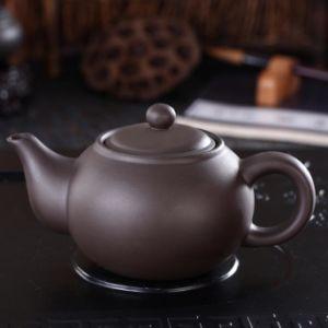 Ceramic Tea Pot Popular Tea Pot Prcelain 400ml Tea Pot pictures & photos