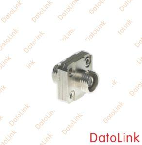 FC Simplex Metal Adapters/Fiber Optic Adapter/Fiber Optic Adaptor pictures & photos