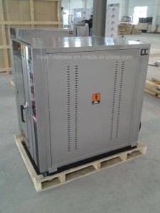 8 Trays for Sale Hot Air Industrial Electricity Convection Oven (ALB-8D) pictures & photos
