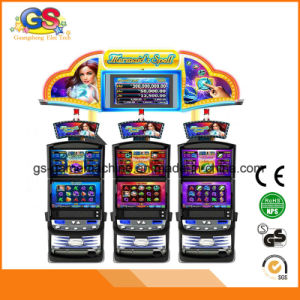 Good Income American Gambling Electronic Bingo Machine for Sale pictures & photos