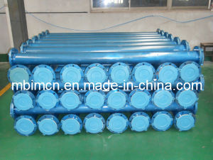Anti Corrosion PTFE Lined Pipes (MBIM) pictures & photos