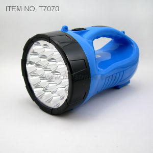 LED Rechargeable Camping Lantern (T7070) pictures & photos