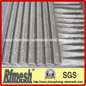 Stainless Steel Wire Mesh in Anping pictures & photos