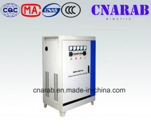 Dbw/SBW Series Full Automatic Compensated Voltage Stabilizers pictures & photos