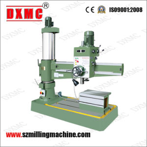 Zq3050 New Radial Arm Drilling Machine for Sale