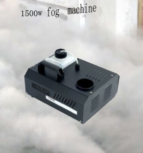 Hot Product Portable up Spray 1500W Fog Machine pictures & photos