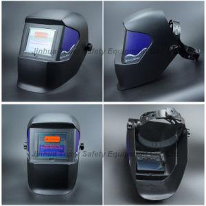Cheap Price Auto Darkening Welding Helmet (WM4027) pictures & photos