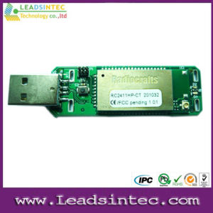 Membrane Switch Leadsintec PCBA