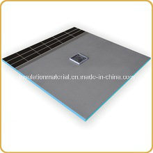 Tiled Waterproof XPS Shower Tray Board