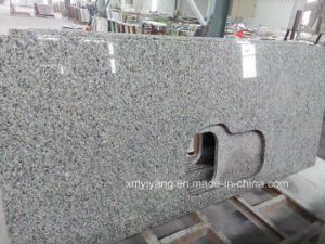 Hot Sale Angel White Granite Countertop for Kitchen, Bathroom pictures & photos