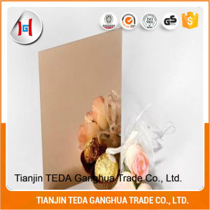 Wholesale 2b Hl 8k Ba 316L Stainless Steel Sheet pictures & photos