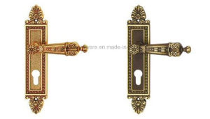 High Quality Solid Brass Door Handle 816 pictures & photos