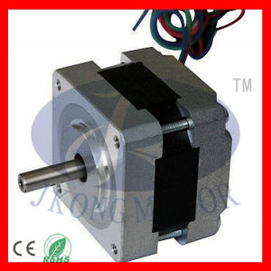 NEMA16 1.8 Degree 2 Phase NEMA Stepper Motor Jk39hy38-0504 pictures & photos