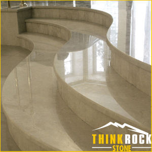 High Quality Stone Marble Granite Stair/Steps for Indoor and Outdoor