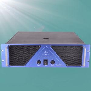 Ma-608 2u 800W Professional High Power FM Radio Signal Amplifier pictures & photos