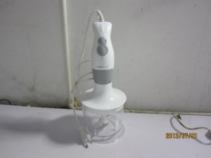 Final Random Inspection -Stick Blender in China pictures & photos