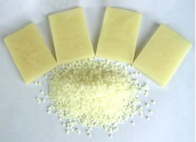 Pure White Beeswax pictures & photos