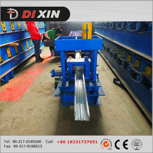 Economical Hydraulic C Purlin Roll Forming Machinery pictures & photos