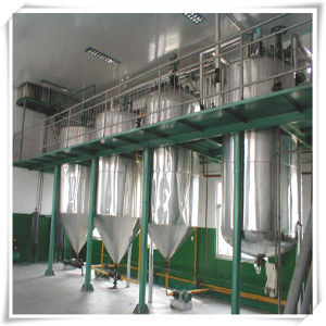 Best Seller Good Quality Comple Set of Vrgetable / Crude / Palm Oil Refinery pictures & photos