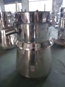 Oscillating Sifter (BSIT-S600) pictures & photos