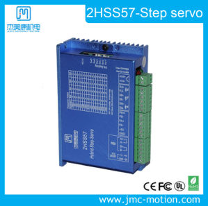 2HSS57 Jmc High Quality CNC Step Servo Driver pictures & photos