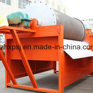 4000gauss Magnetic Drum Separator for Quartz Sand pictures & photos