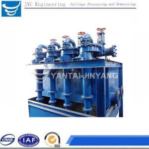 Mining Efficient Desliming Hydrocyclone pictures & photos