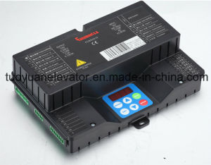 Three Phase AC Asynchronous Door Motor Controller