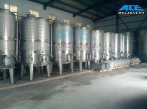 Brewy Conical Beer Fermenter/ Fermentation Tank (ACE-FJG-Z10) pictures & photos