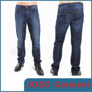 Leisure Men Cotton Trousers (JC3044) pictures & photos