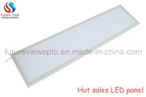 42W LED Recessed Panel Light 1200*300mm LED Panel