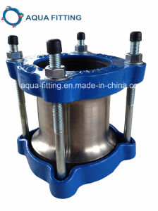 Stainless Steel Universal Coupling pictures & photos
