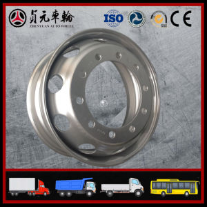 Auto Parts of Tubeless Wheel Rim 8.25*22.5 pictures & photos