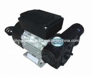 Zcheng Electric Transfer Pump AC 110V/220V Zcop-60L pictures & photos