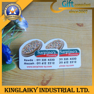 Customized PVC Fridge Magnet for Promotional Gift (KFM-018) pictures & photos
