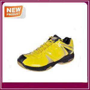 Fashion New Sport Shoes Badminton Shoes pictures & photos