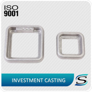 Quality Manufacturer of Investment Casting Precision Casting Parts pictures & photos