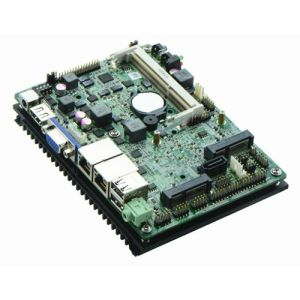 Onboard AMD T56n Dual Core Processor 3.5′′ Embedded Sbc with HDMI Motherboard pictures & photos