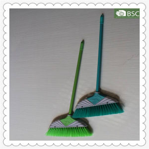 Hyyx-0015 Pet Filament Iron Pole Broom pictures & photos