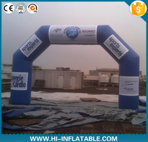 Hot Sale Outdoor Cheap Inflatable Arch for Sale